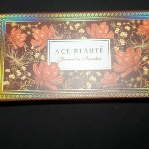 Ace Beauté Bronzed in Paradize Pallet